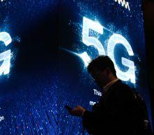 Danish telecom group shuns China's Huawei for 5G rollout