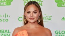 Chrissy Teigen Steps Away From Surprise 'Never Have I Ever' Appearance a Month Before Premiere
