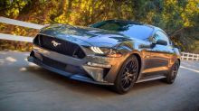 2020 Ford Mustang Recalled over Brake Problem