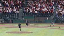 Fox Sports 將用「虛擬觀眾」來填充大聯盟比賽空虛的球場