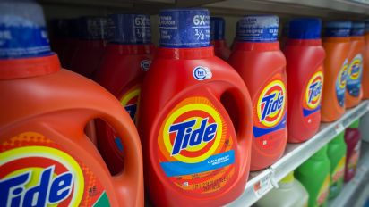 Procter & Gamble, Intel earnings: The day ahead