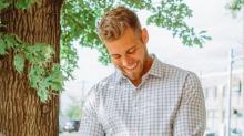 Bachelorette's Luke Parker Is Exercising, Modeling, & Visiting Alabama