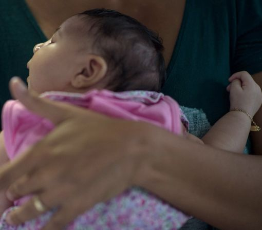 Tens of thousands of babies 'may be born with Zika disorders'