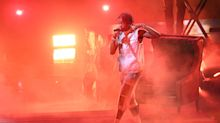Lil Baby Stages 'Emotionally Scarred' Therapy Session at 2020 AMAs