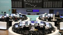 Oil stocks and Milan help European shares bounce back