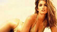 Cindy Crawford – auf Zeitreise mit dem Supermodel