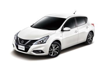 配備升級不加價!21年式Nissan Tiida售價65.9萬元起上市