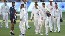 Australia slips to fourth in Test rankings