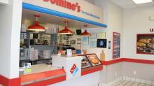 Why Domino's Pizza, Innophos Holdings, and W.W. Grainger Slumped Today