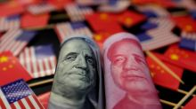 Asian markets mixed after U.S. elevates China from currency manipulator