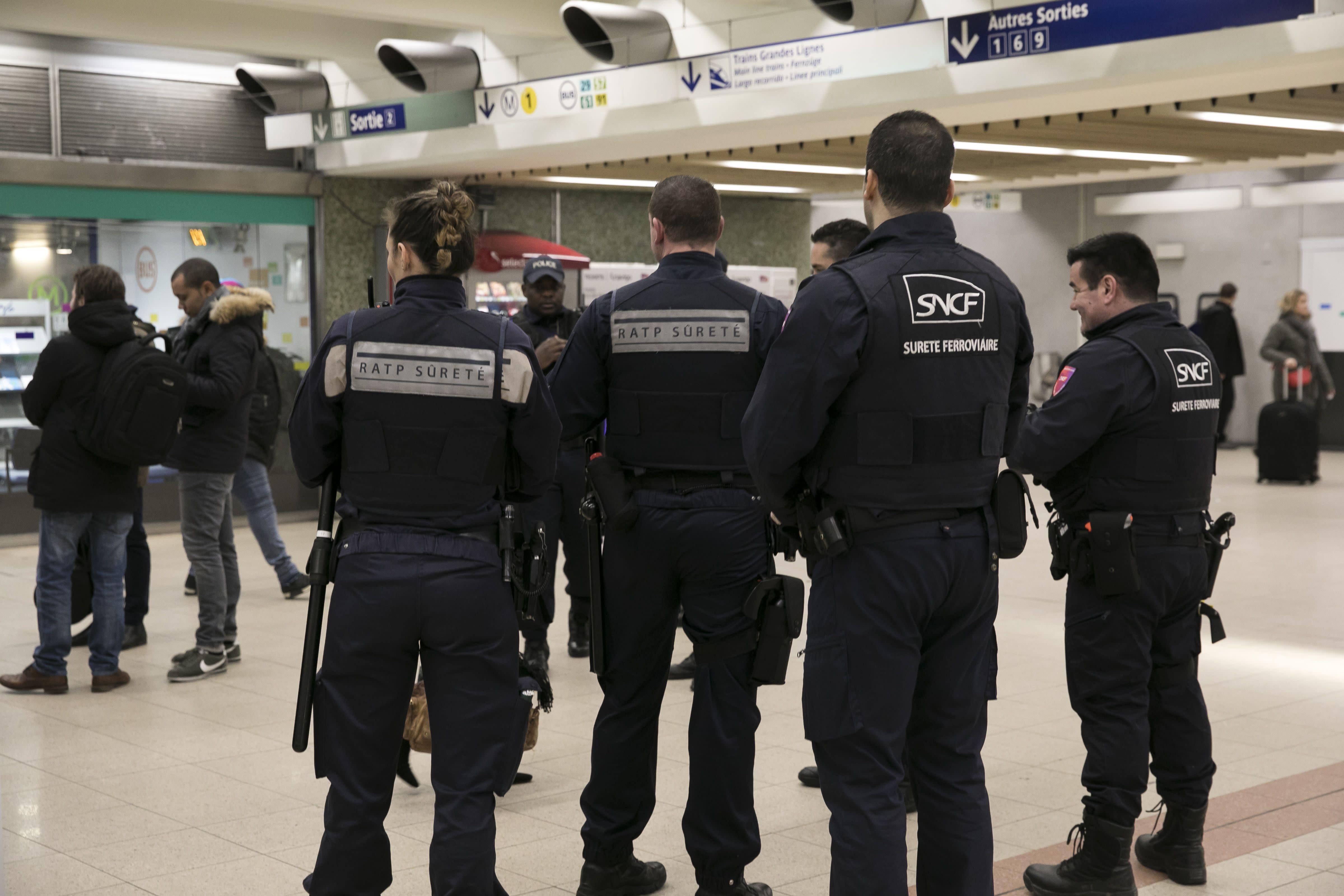 Sécurité globale: les pistes du Sénat pour lutter contre la délinquance dans les transports