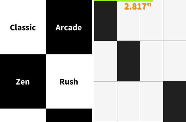 Daily App: Piano Tiles adds music to popular Don't Step the White Tile game