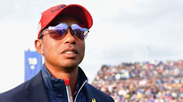 Tiger turns down $3M payday for Saudi tourney