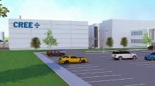 State board approves $500 million grant toward Cree factory