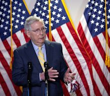 McConnell opens door to more coronavirus stimulus checks for low-income Americans