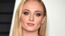 Sophie Turner says working with Bryan Singer on 'X-Men: Apocalypse' was 'unpleasant'