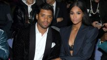 Ciara and Russell Wilson Celebrate Daughter Sienna's First Birthday With Epic Princess Party: Pic!