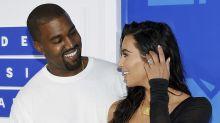 Schräge Verschwörungstheorie um das Baby von Kim Kardashian und Kanye West