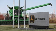 Deere workers grapple with fallout from Trump's trade war