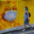 Testing times: pregnancy in the time of pandemic