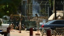 Three dead in anti-terror operation in Burkina capital