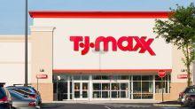 TJX Stock Rises On Earnings Beat, Higher Outlook