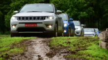 FCA Introduces 'Jeep for All' Financial Schemes for Customers in India