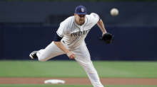 Closing Time: Trevor Cahill reinvents himself as fantasy factor