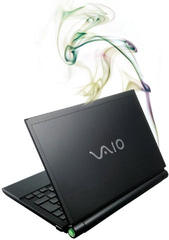 Sony recalling VAIO TZ models due to overheating risk (Update: now official for US)