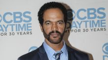 Kristoff St. John's Ex-Wife Mia Reflects on His Struggle With the Loss of Their Son (Exclusive)
