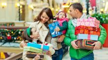 Mom defends spending $3,600 on her kids for Christmas