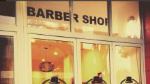 Mom files discrimination claim after men's barber shop refuses to cut her daughter's hair