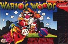 Born for Wii: Wario's Woods