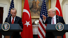 Trump suggested the Kurds were releasing ISIS prisoners, but US officials say Turkish-backed forces are actually doing this