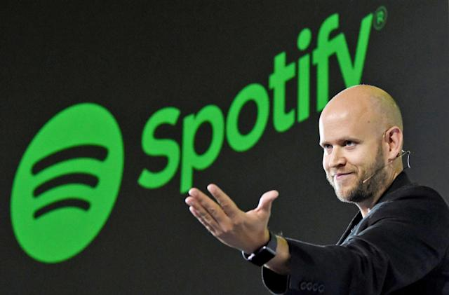 Spotify is limiting free streaming for its own good