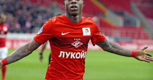 Foot - RUS - Le Spartak reprend son souffle contre le Rubin Kazan
