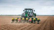 How and Why Deere & Company Stock Crushed It in November
