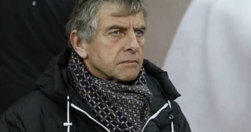 Foot - L1 - Rennes - Christian Gourcuff (Rennes) : Deux huis clos, «une coïncidence assez énorme»