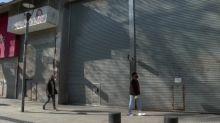La OMS descarta los confinamientos como una solución largo plazo para la pandemia