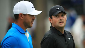 No room for it: Koepka compares Reed to Astros