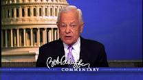 Schieffer: Being a senator -- it's nice work if you can get it