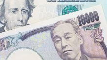 US dollar rallies significantly against the Japanese yen on Monday