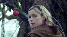"""""""Sabrina""""-Remake auf Netflix ist zum Gruseln, statt zum Lachen!"""