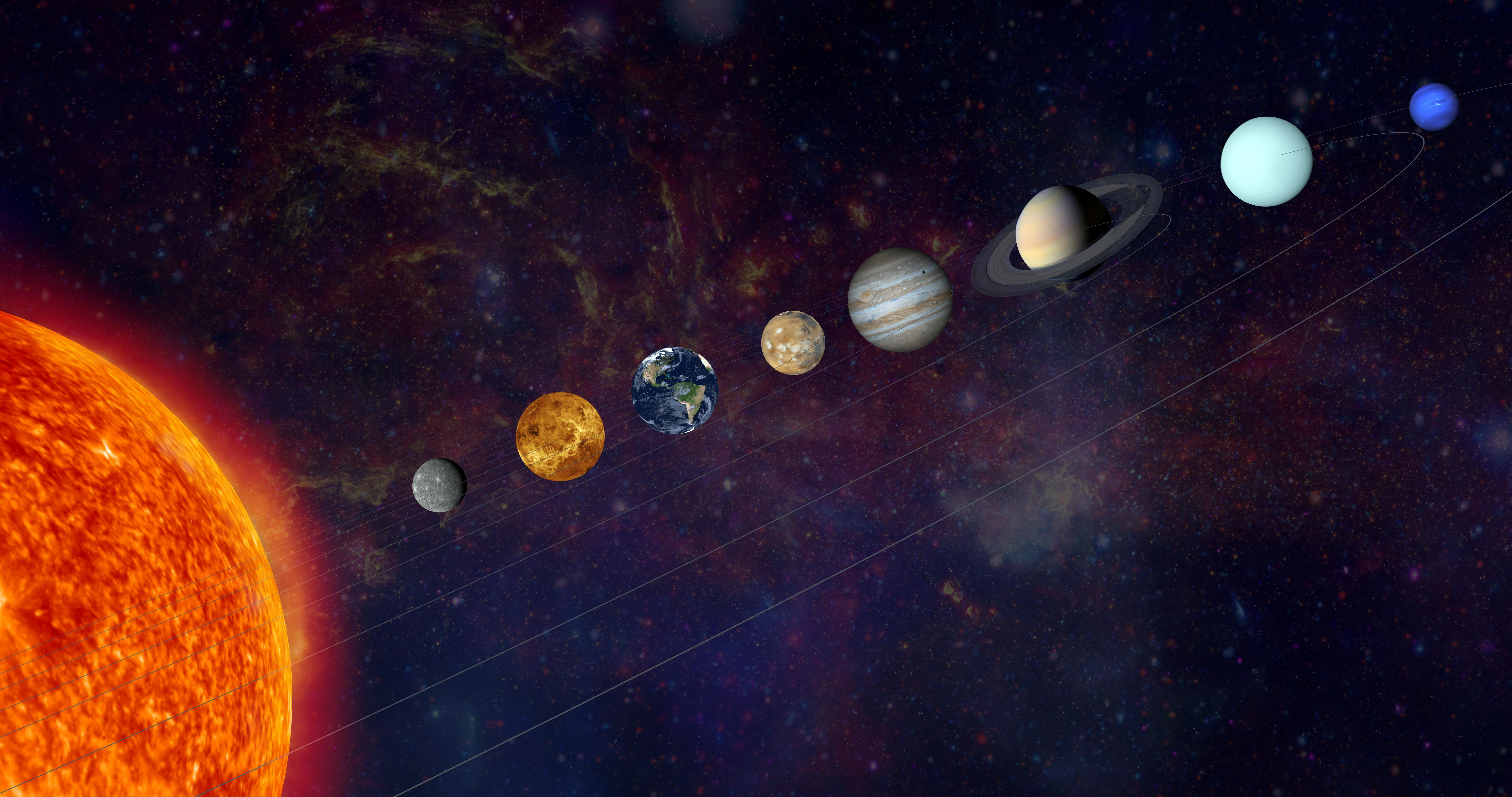 habitable moons in the solar system - HD 8000×4218