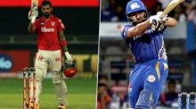 KL Rahul Reveals 'Inspiration' Behind His Record-Shattering Century Against RCB in Dream11 IPL 2020, Thanks MI Captain Rohit Sharma