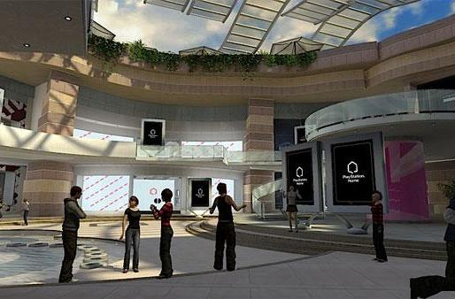 Sony is shutting down PlayStation Home in North America, too