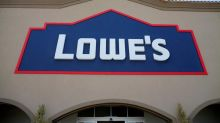 Ackman makes roughly $1 billion bet on Lowe's