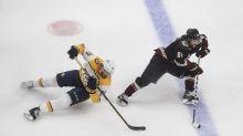 Nashville Predators vs. Arizona Coyotes FREE LIVE STREAM (8/7/20): Watch NHL Stanley Cup qualifiers Game 4 online