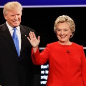 Who Won the First Debate? Watch Our Live Coverage on Variety.com