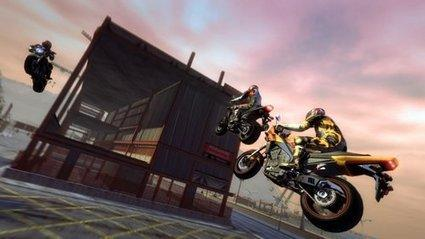 Burnout Paradise Bikes DLC to add 15 hours of playtime